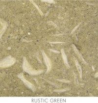 Rustic Green