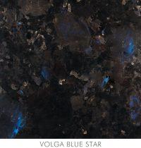 Volga Blue Star